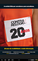 Screenshot of Contra-Relógio