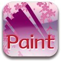 AndroPainter (Paint app) icon