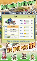 Screenshot of Ninja Village