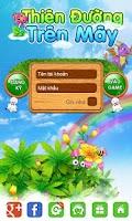 Screenshot of Thiên đường trên mây