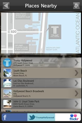 【免費生活App】Trump Hollywood-APP點子