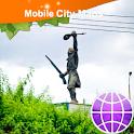 Ibadan Street Map icon