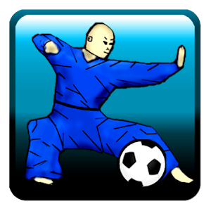 Cover art Kung Fu Soccer Pro