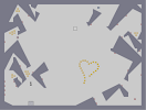 Thumbnail of the map 'aloof'