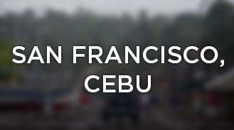 San Francisco, Cebu