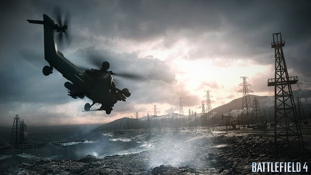 DICE looking into Kinect support for the Xbox One version of Battlefield 4
