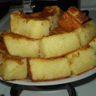 Coconut Butter Mochi Recipes