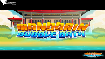 Screenshot of Mandarin Bubble Bath