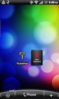 Screenshot of PicshaPass