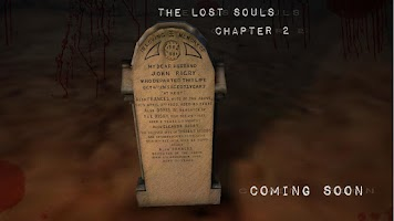 Screenshot of The Lost Souls
