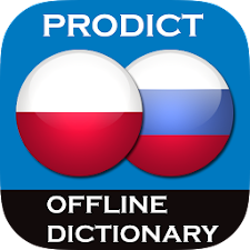 Polish - Russian dictionary