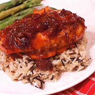 Chicken Cranberry Casserole Recipes