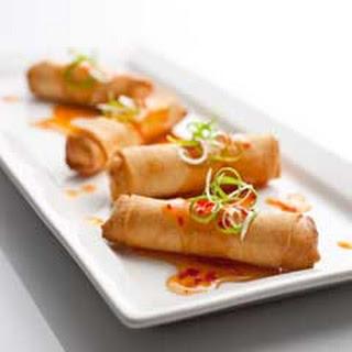 Spring Roll Sauce Fish Sauce Recipes