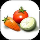 iCuisine Végétarienne icon