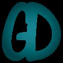 Gravey Design icon