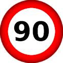 SpeedAlert full icon