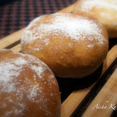 Browned Butter Rolls