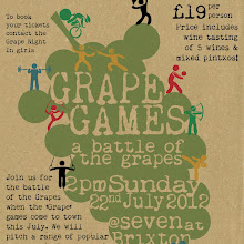Grape Games