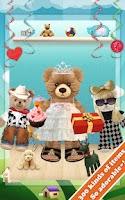 Screenshot of Teddy Bear Maker