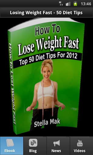 Losing Weight Fast Diet Tips