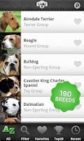 Screenshot of Dogs PRO