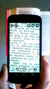 App Magnifier, Magnifying Glass APK for Kindle