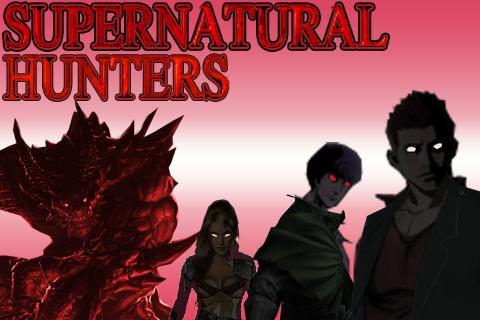 玩免費街機APP|下載Supernatural Hunters app不用錢|硬是要APP