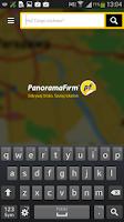 Screenshot of Panorama Firm