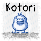 Kotori Live Wallpaper icon