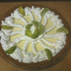 Joe's Stone Crab Key Lime Pie