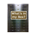 What's in my Box icon