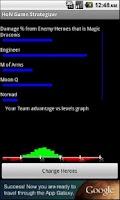 Screenshot of HoN Game Strategizer
