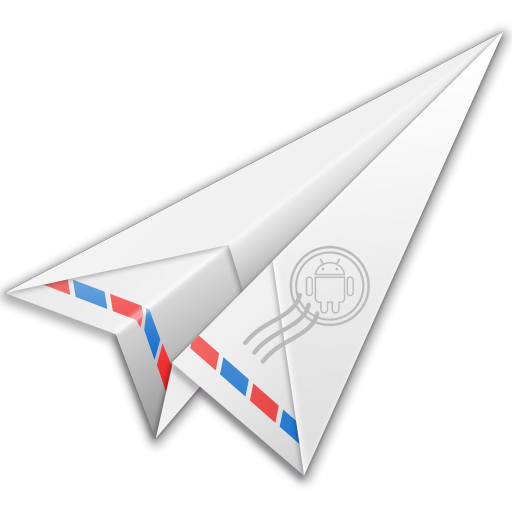 MailDroid - Email Application LOGO-APP點子