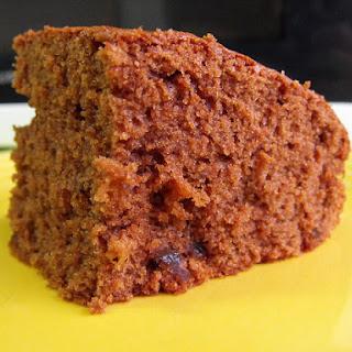 Boiled Cake Recipes
