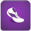 Runtastic Pedometer Step Count APK for Blackberry