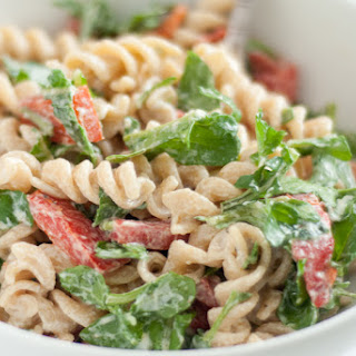 Goat Cheese Pasta Salad Recipes