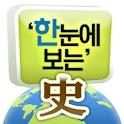 한눈에 보는 한국사_세계사 연표 icon