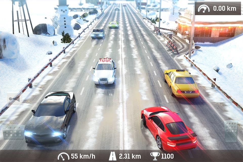 Traffic: Illegal Road Racing 5 Screenshot