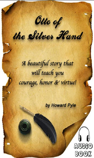 Otto of the Silver Hand Audio