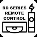 RD Series Remote icon
