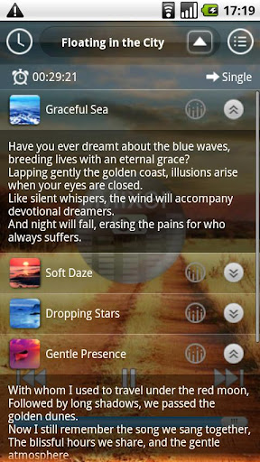 Sound Sleep Deluxe Edition(MT) - screenshot