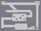 Thumbnail of the map 'N-Dungeon'
