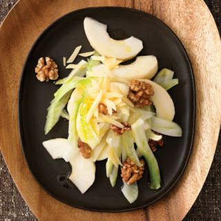 Salad Asian Fennel Recipes