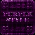 Download NEXT LAUNCHER PUR STYLE THEME APK