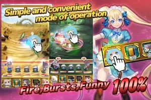 Screenshot of 怪物大逆襲