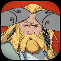 The Banner Saga For PC (Windows And Mac)