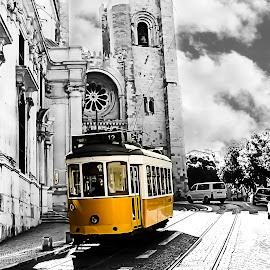 by Giampaolo Creazza - Transportation Other ( portogallo )