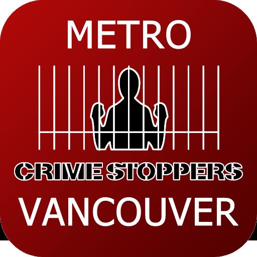 MVCS Crime Stoppers LOGO-APP點子