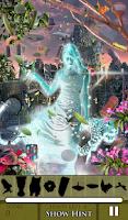 Screenshot of Hidden Object Spirits Wander