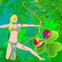 Theme Elf for GO Launcher icon